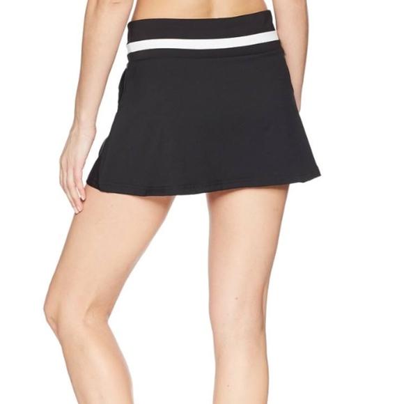 adidas Dresses & Skirts - ADIDAS Women's Club Tennis Skort Black - CE1489